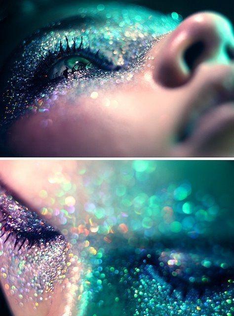 Photo shoot makeup inspo