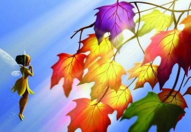 Autumn Leaves Images