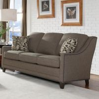 201 Style Group Sofa by Smith Brothers | Smith Brothers ...