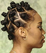 bantu knots natural hair diva