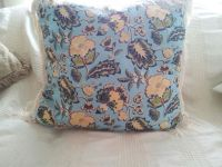 My first homemade pillow! | Pillows | Pinterest