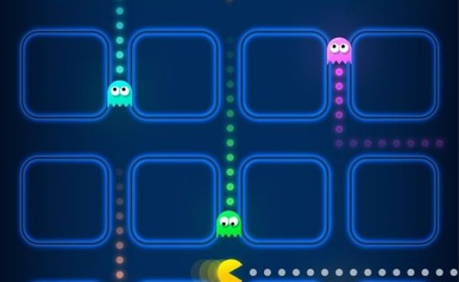 Pac Man Iphone 5 Wallpaper Iphone Prettiness Pinterest