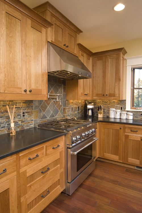 Wood Kitchen Cabinets : A Classical Furniture: cheap-wooden-cabinet-with-iron-handle-wood-kitchen-cabinet-design.jpg – xtrainradio