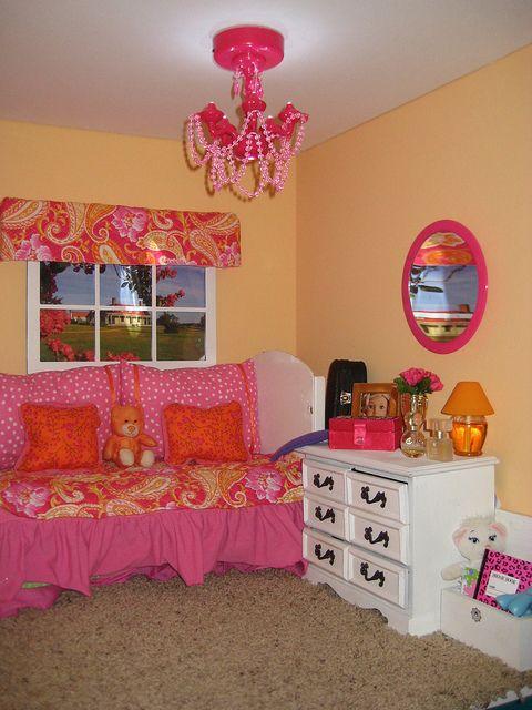 AG bedroom