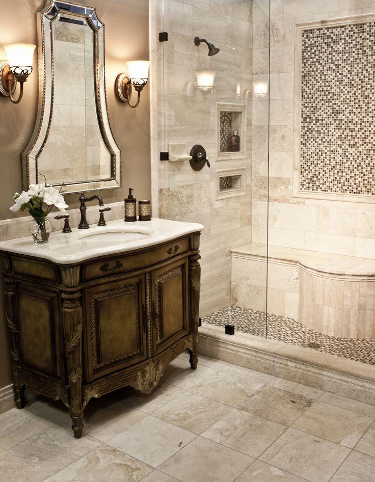 Traditional Bathroom Design at its Best  Bathroom