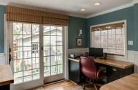 Sunroom/office | For the Home | Pinterest