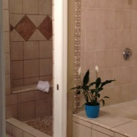 Shower | Bathroom ideas | Pinterest