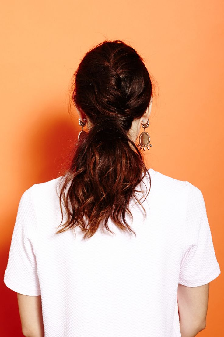 Show Pony: 5 Fresh New DIY 'Dos #refinery29