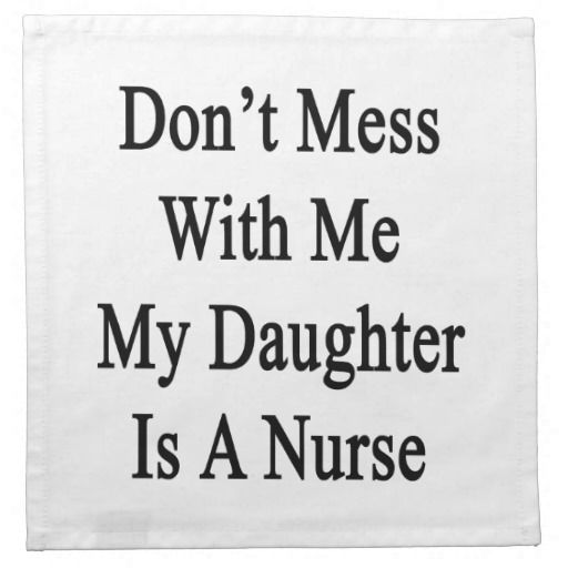 Mess My Daughter Quotes