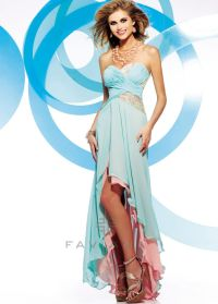 Prom Dresses Rissy - Discount Evening Dresses