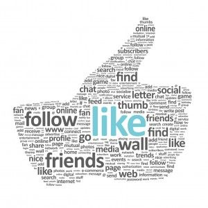 Using Social Media to Distribute Content