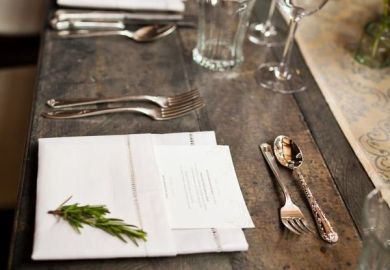 8 Best Rustic Table Settings Trendland