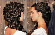 greek goddess hair hairstyles