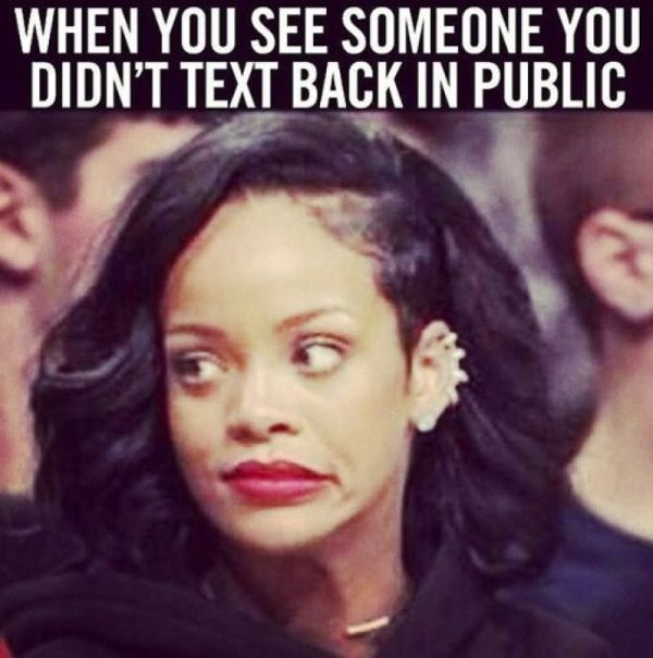 Rihanna Instagram Quotes About Exes QuotesGram