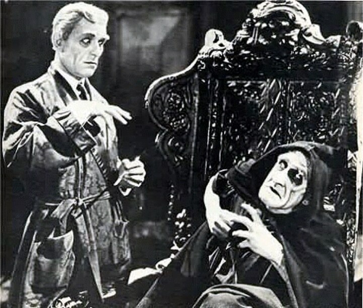 Image result for the monster 1925