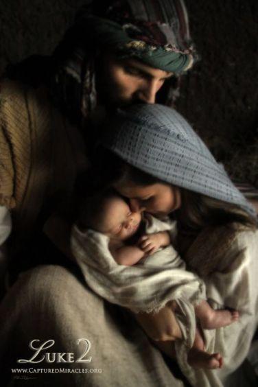 The Reason For The Season -- CHRISTmas!