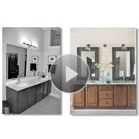 Bathroom Remodel for Under $5,000