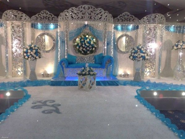 Small Wedding Reception Ideas At Home