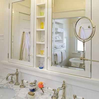 Large Medicine Cabinet Design  Bathroom  Pinterest