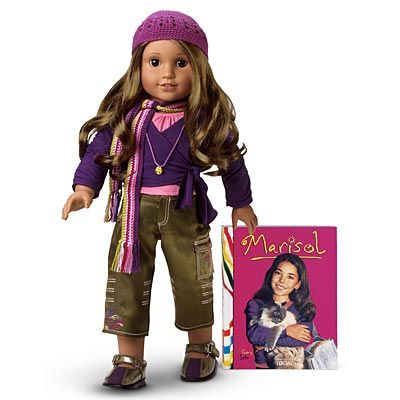 Image result for retired american girl dolls