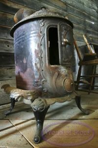 old metal furnace | Metallica and Iron Made... | Pinterest