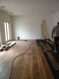 8 inch wide plank flooring | Flooring | Pinterest
