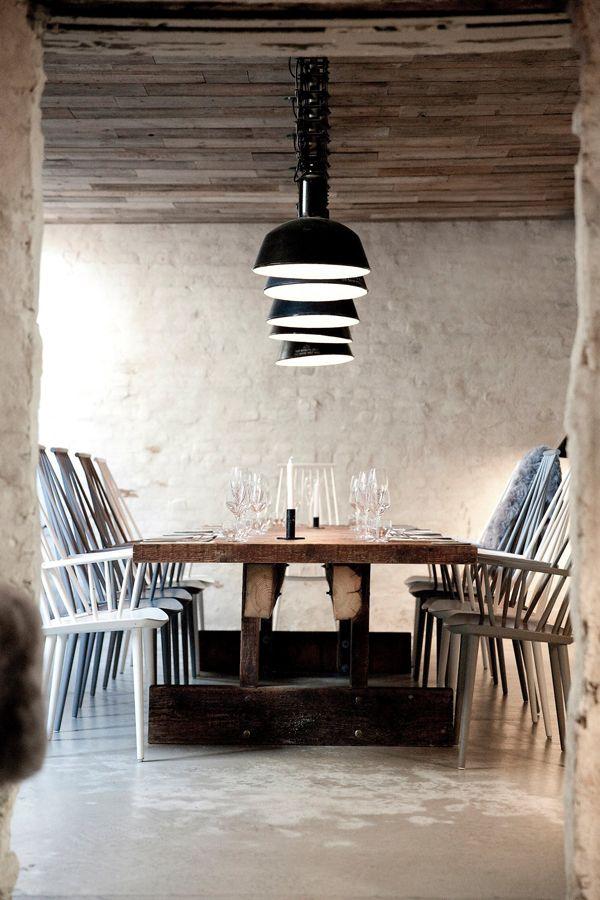 Ravintola Kööpenhaminassa