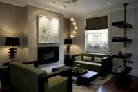 Mens living room idea | Bachelor Pad Ideas | Pinterest