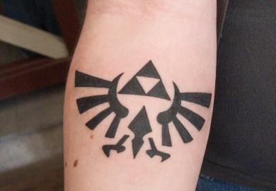 Wisdom Tattoo Ideas