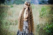 long hair divas pin
