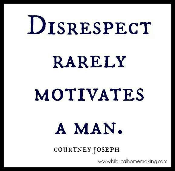 Quotes About Being Disrespected Relationships