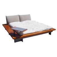 Ligne Roset Peter Maly Platform Bed. | For the Home ...