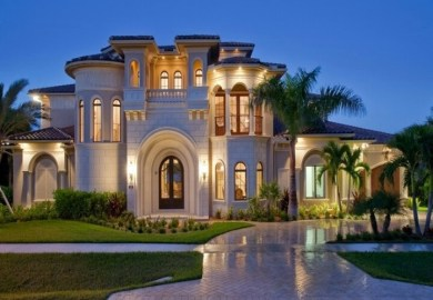 Dreams Homes Interior Design Luxury Spanish Style Homes
