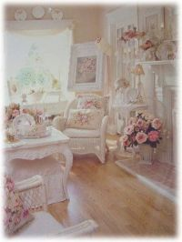 Beautiful | ~Home Decor~ Shabby Chic~ | Pinterest