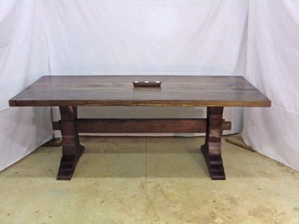 Room And Board Dining Table