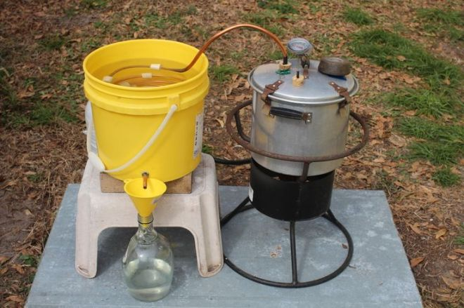 Homemade pot still you want you lose pinterest