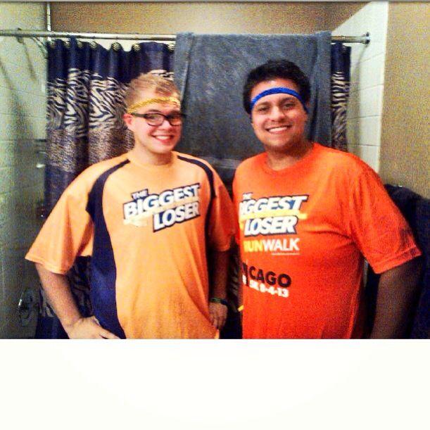 Our @biggestlosernbc sparkly men! We <3 them! http://a.yfrog.com/img877/8277/n7zrhx.jpg @jacksonwhitt @JeffNichols14 @SPARKLYSOULINC