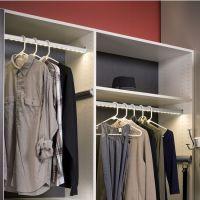 Wardrobe Closet: Wardrobe Closet Lights