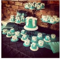 Tiffany blue bridal shower   Wedding Ideas   Pinterest