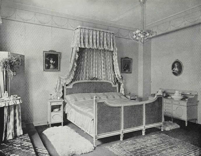 Category archives historical interiors