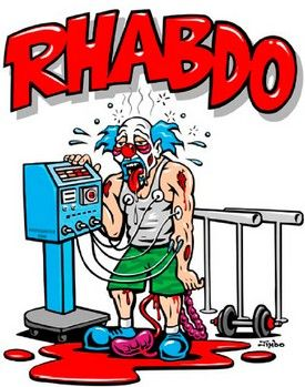 "Is Rhabdo Really Crossfit's ""Dirty Little Secret""?  http://www.thehealthyhomeeconomist.com/is-rhabdo-really-crossfits-dirty-little-secret/"