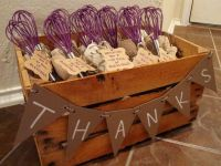 Hostess Gift for bridal shower | Showers | Pinterest