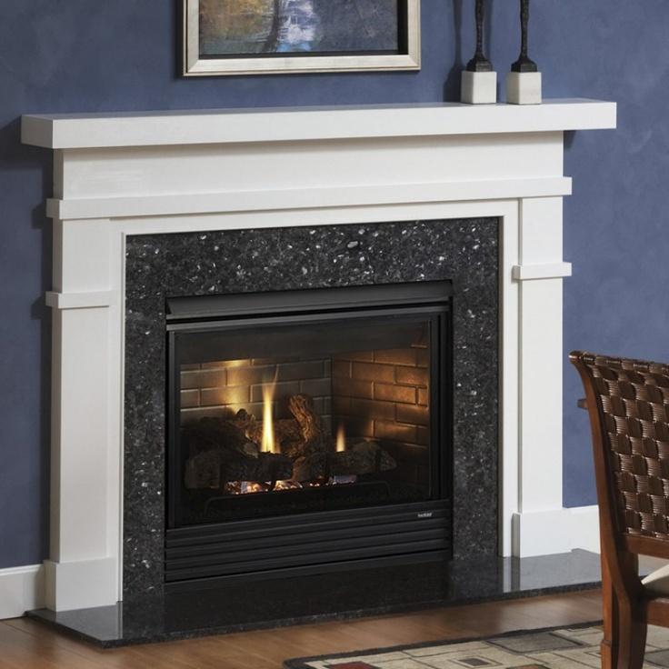 Caliber Gas Fireplace  Heatilator  Foyers au gaz  Gas Fireplaces