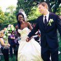 Pin by sue harden on beautiful interracial weddings pinterest