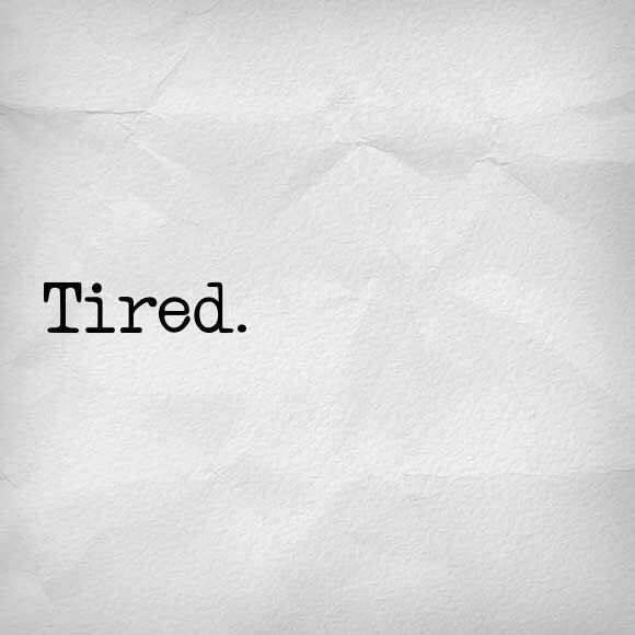 Sick And Tired Love Quotes