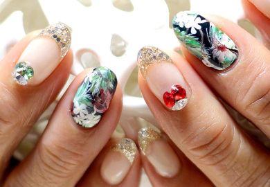 Images Nail Art Designs