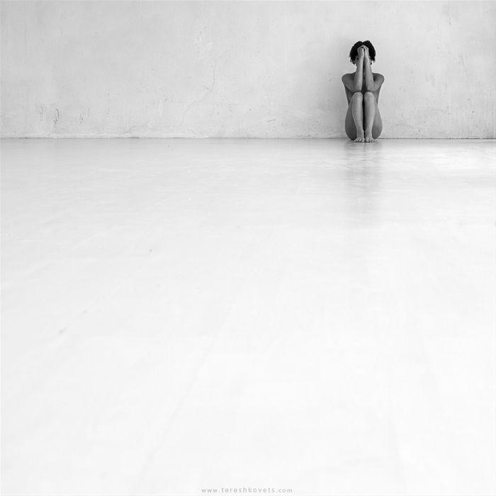 Alone. S)