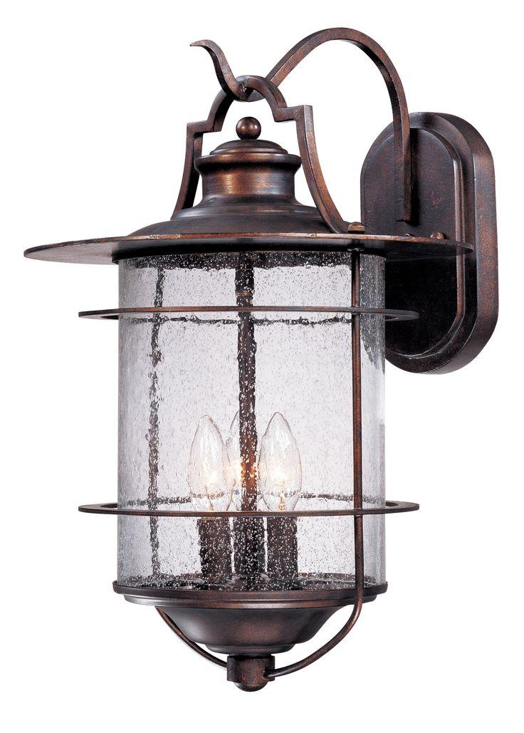 Franklin Iron Works Lighting