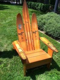 Water Ski Chair | My Lake Style | Pinterest