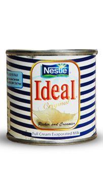 Ideal milk | A 1960'S CHILDHOOD | Pinterest